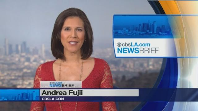 CBSLA Late-Afternoon Newsbrief (March 15)