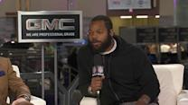 Seattle Seahawks defensive end Michael Bennett: We knew we could get back to the Super Bowl
