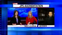 JPS could lose accreditation