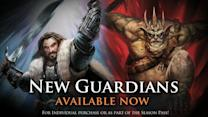 Guardians of Middle-Earth Goblin Cleaver Selection Trailer