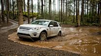 Driven | 2015 Land Rover Discovery Sport