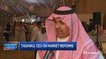 Saudi Arabia to reform stock market