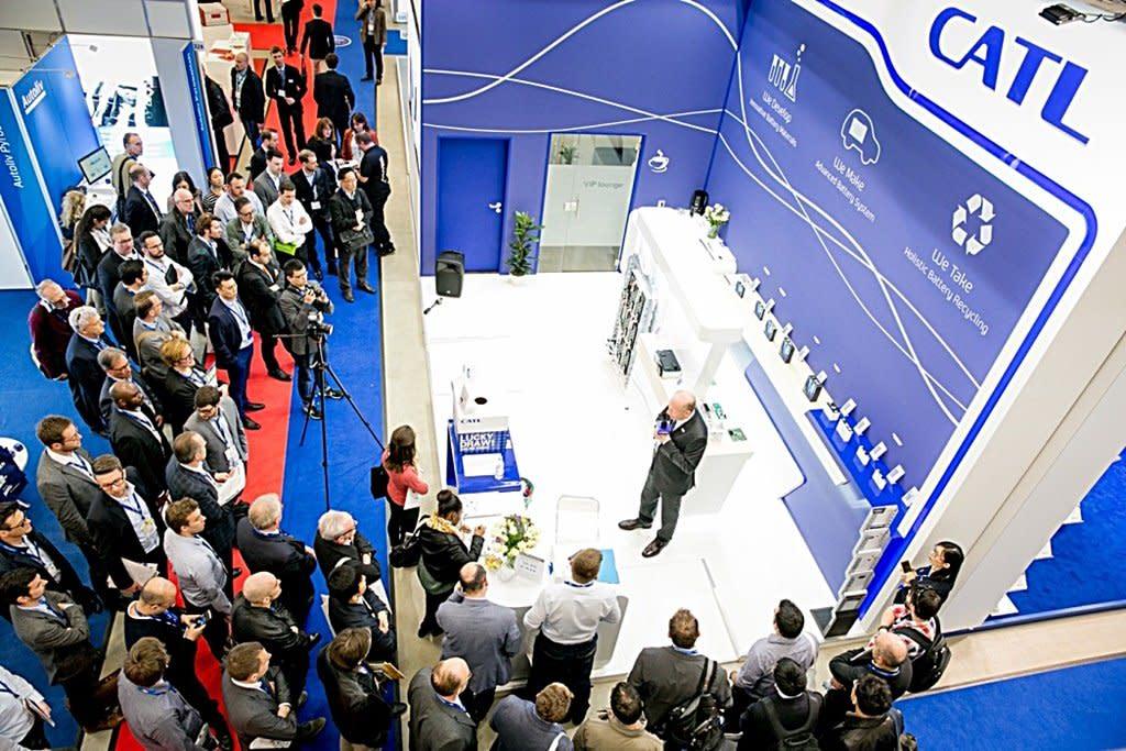 BWM為強化電動車市場的競爭力,取得投資寧德時代4.27億美元投資