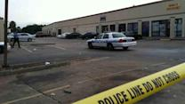 1 dead, 3 injured in night club shooting