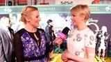 "Video: Michelle Williams on ""Overwhelming"" Oz Premiere and Showing it to Matilda"