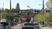 Residents fight back against proposed Willits bypass
