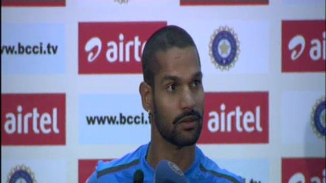 India PC, day-3, 3rd test