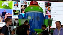 New streaming music service, Larry Page take spotlight at Google I/O