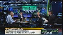 What can investors learn from Icahn?