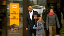 Jesse Jackson Jr. Leaves Prison, May Be Headed To Baltimore Halfway House