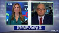 Zillow to buy Trulia for $3.5B