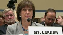 Top IRS official declines to answer question from Rep. Issa