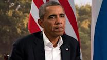 Obama's 'toxic' relationship with media