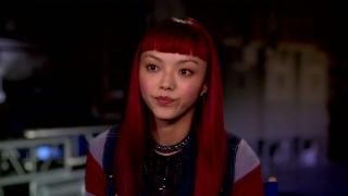 The Wolverine: Rila Fukushima On Her Character's Physicality