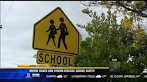 Filner to meet with city, school leaders to discuss school safety