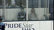 Maine hockey team has season come to an end