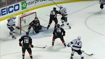 Marian Gaborik comes up clutch in Game 1