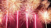 4th fireworks go on in Fayetteville despite cuts
