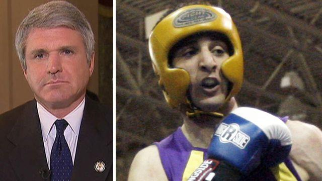 Rep. McCaul on conflicting reports about Tamerlan Tsarnaev