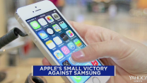 Pfizer's mixed results; Another recall for GM; Apple's small victory against Samsung