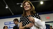 Instant Index: Caroline Kennedy to Become First Female U.S. Ambassador to Japan