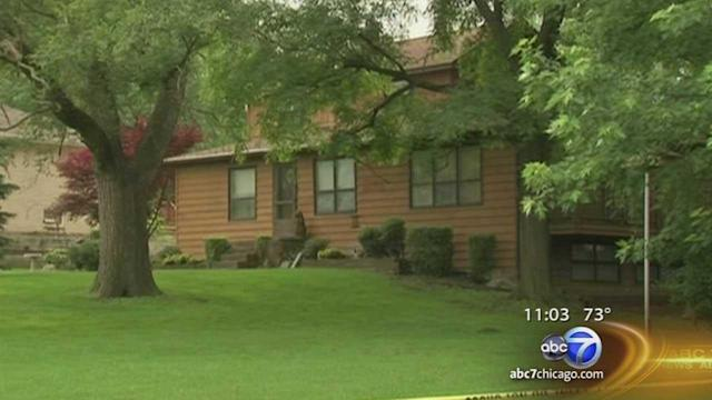 4 dead in apparent murder-suicide at unincorporated DuPage County home near Darien