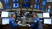 Stocks Stabilize As Energy Stocks Climb