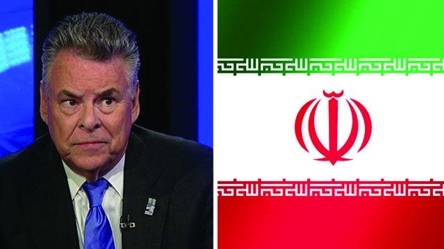 Confronting Iran: Is military option really on the table?