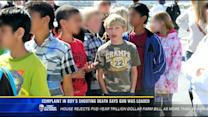 Online memorial for boy killed playing with neighbor's gun