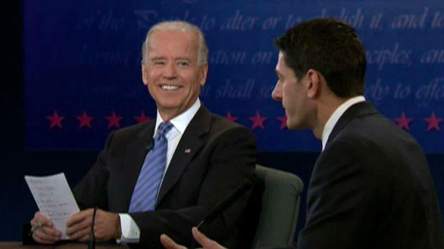 Did Biden's debate demeanor turn off independent voters?
