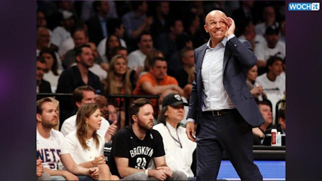Jason Kidd Could Cash In On Ballmer's $2 Billion Bid For Clippers If He Bolts To Milwaukee