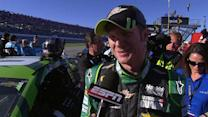 Post-Race Reactions: Camping World RV Sales 500