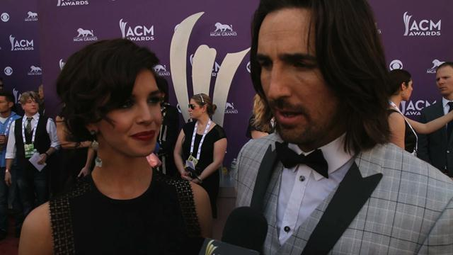 Academy of Country Music Awards - Jake Owen