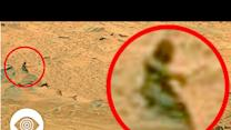 Are There Aliens On Mars?