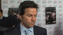 Mark Wahlberg Talks 'Lone Survivor' And New Reality TV Show 'Wahlburgers'