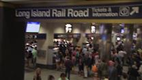 Frustrations Build For Long Island Rail Commuters