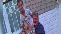 Russian Orphan With US 'Parents' Becomes TV Star