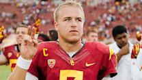 Why Matt Barkley's fallen in NFL draft