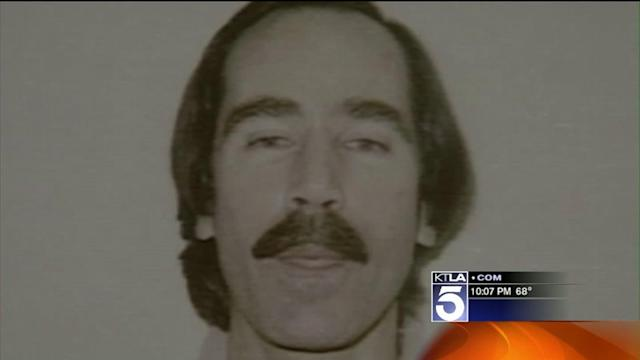 Serial Rapist Set to be Released in L.A. County