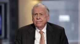 T  Boone Pickens, oilman and renewables advocate, dies at 91