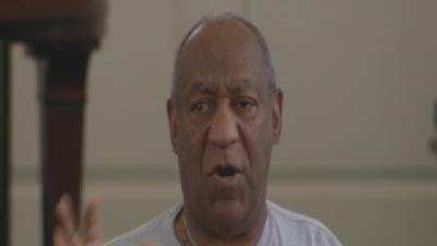 Focus On Academics, Not Boys, Cosby Says