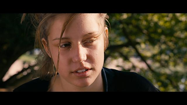 'Blue Is the Warmest Color' Clip: Committed