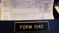 Tax code changes for 2013 tax filing season