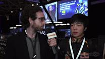 Life talks about his victory over MajOr and winning the GSL