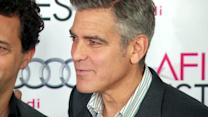 George Clooney Running for California Governor in 2018?