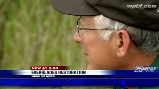 Salazar concerned about 'U-turn' in Everglades conservation