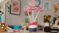 No Time For Cake Pops? Make These Instead