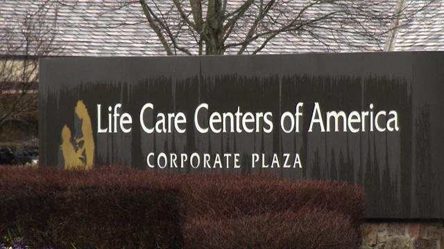 Medicare fraud accusations at nursing home chain