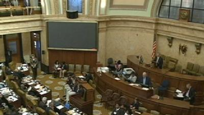 Lawmakers Battle Budget Shortfall