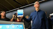 Is Apple's Bigger iPad a Bid for Business Users?